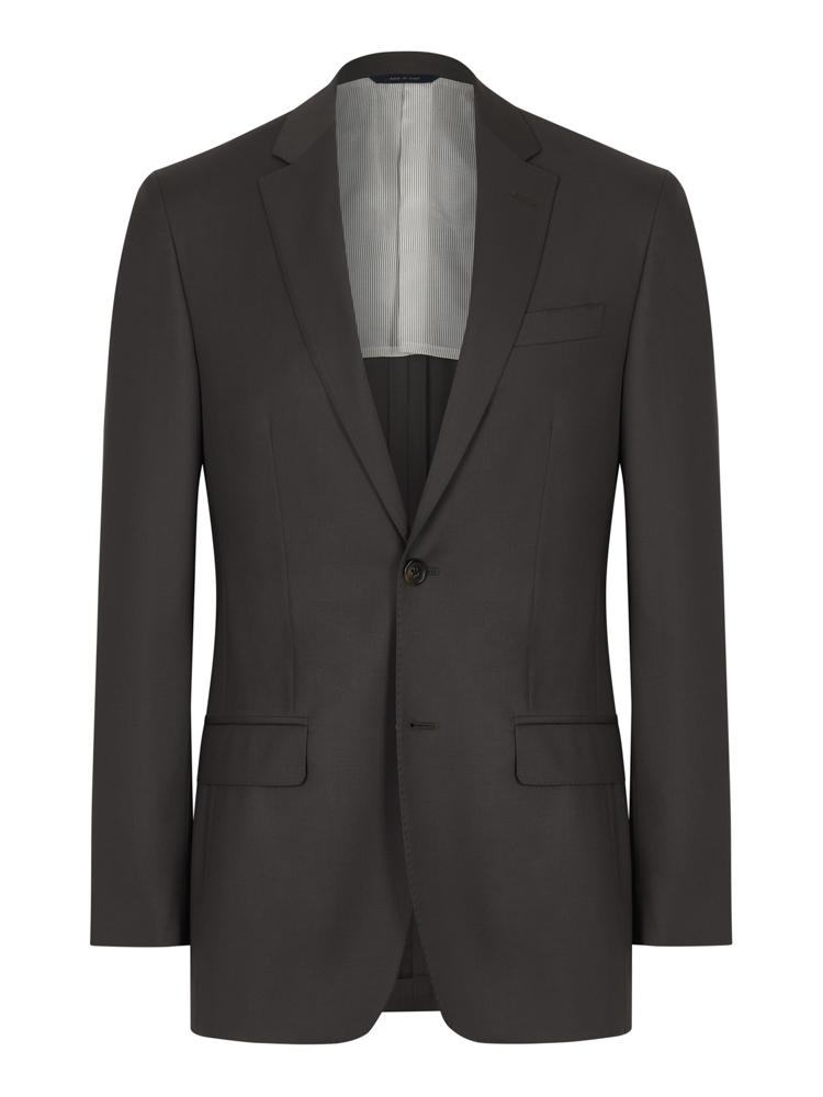 Brooks Brothers Milano Fit Wool Suit | Malford of London Savile Row and Luxury Formal Wear Sale Outlet