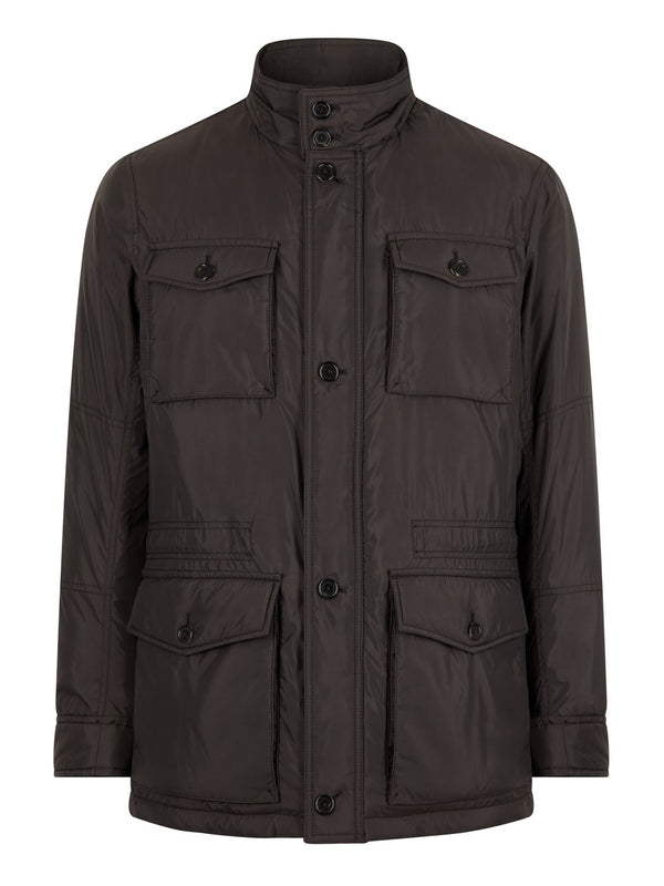 Brooks Brothers Padded Jacket | Malford of London Savile Row and Luxury Formal Wear Sale Outlet