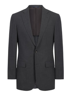 Brooks Brothers Regent Charcoal Suit | Malford of London Savile Row and Luxury Formal Wear Sale Outlet