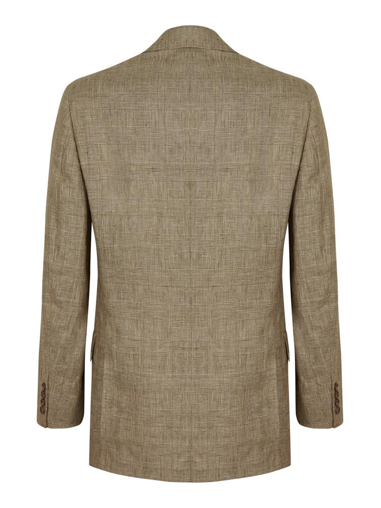 Brooks Brothers Regent Linen Suit | Malford of London Savile Row and Luxury Formal Wear Sale Outlet