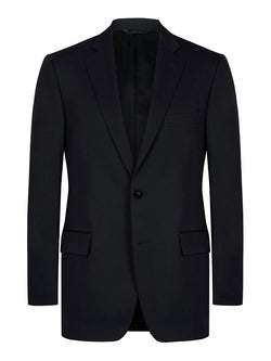 Brooks Brothers Regent Suit Cotton Navy | Malford of London Savile Row and Luxury Formal Wear Sale Outlet