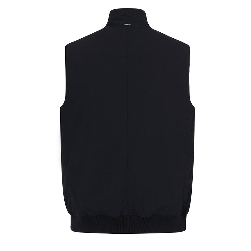 Hackett Savile Blazer Gilet Navy | Malford of London Savile Row and Luxury Formal Wear Sale Outlet