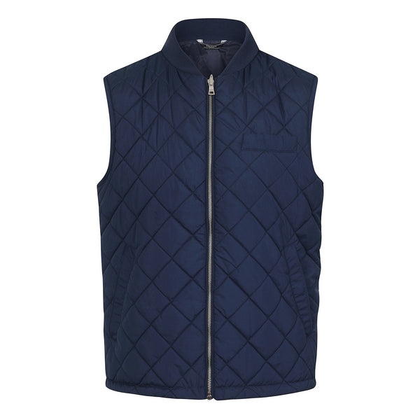 Hackett Savile Modular Gilet Navy | Malford of London Savile Row and Luxury Formal Wear Sale Outlet