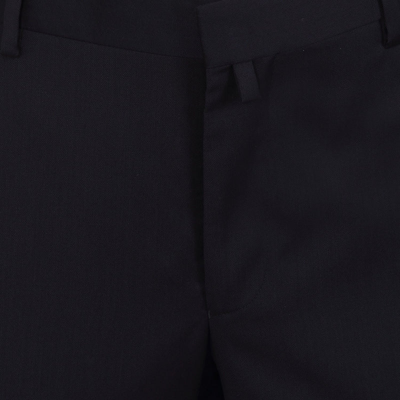 Hackett Savile Row BEL Plain Twill Suit Navy | Malford of London Savile Row and Luxury Formal Wear Sale Outlet