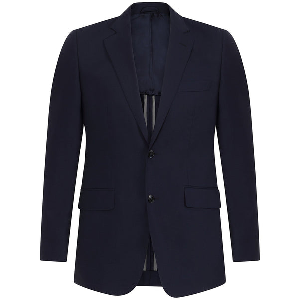 Hackett Savile Row Travel Suit B Suit Navy | Malford of London Savile Row and Luxury Formal Wear Sale Outlet