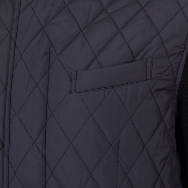 Hackett Savile Row Velospeed Jacket Navy | Malford of London Savile Row and Luxury Formal Wear Sale Outlet