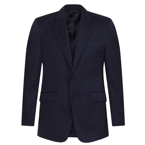 Hackett Single Breasted SB2 Savile Row Suit Navy | Malford of London Savile Row and Luxury Formal Wear Sale Outlet