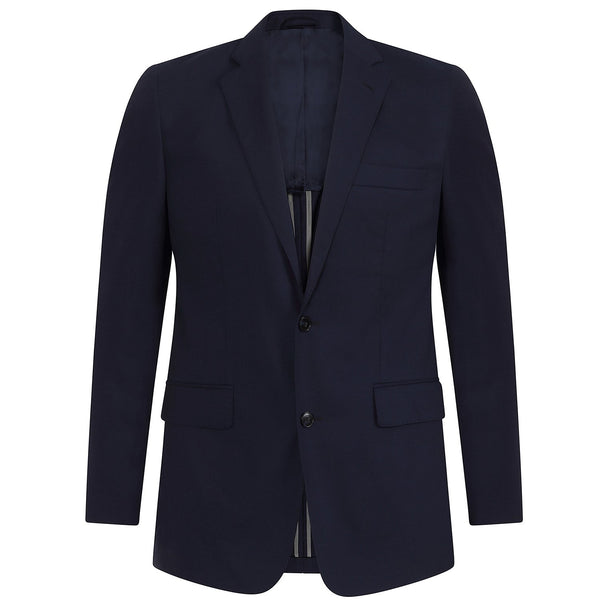 Hackett Travel Suit Dark Navy | Malford of London Savile Row and Luxury Formal Wear Sale Outlet