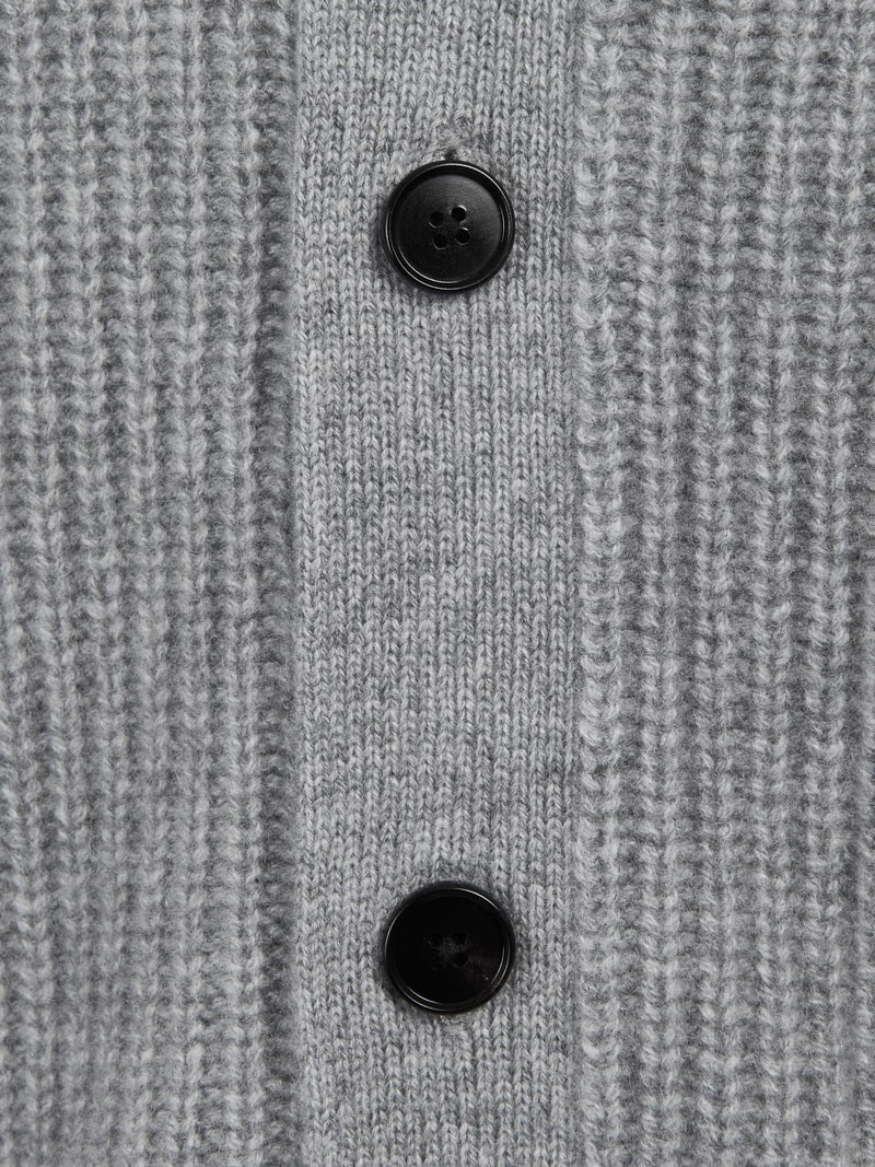 Joseph 100% Cashmere Cardigan | Malford of London Savile Row and Luxury Formal Wear Sale Outlet