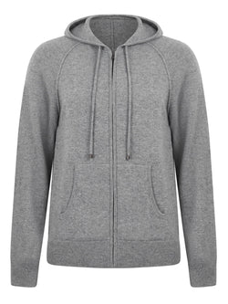 Joseph 100% Cashmere Hoodie | Malford of London Savile Row and Luxury Formal Wear Sale Outlet