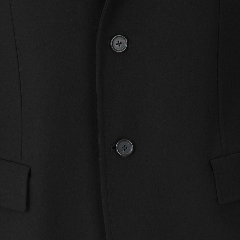 Joseph Black Techno Wool Jacket | Malford of London Savile Row and Luxury Formal Wear Sale Outlet