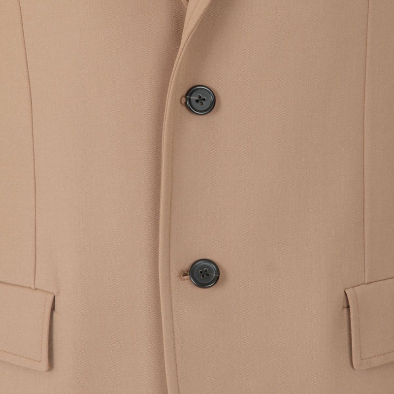 Joseph Camel Techno Wool Jacket | Malford of London Savile Row and Luxury Formal Wear Sale Outlet