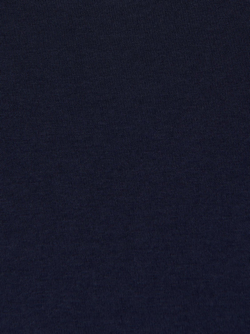 Joseph Mercerised Jersey Navy | Malford of London Savile Row and Luxury Formal Wear Sale Outlet