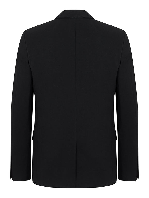 Joseph Reading Techno Wool Jacket Black | Malford of London Savile Row and Luxury Formal Wear Sale Outlet