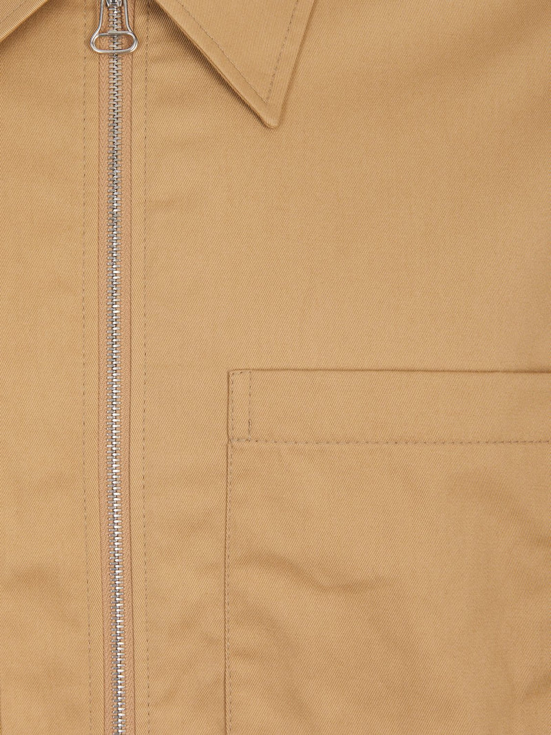 Joseph Valley Twill Chino Camel | Malford of London Savile Row and Luxury Formal Wear Sale Outlet
