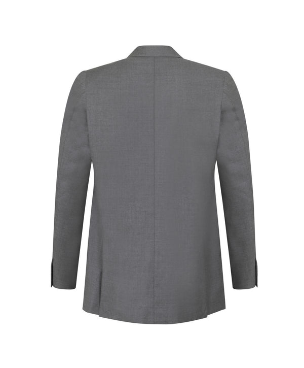Kilgour Light Grey Luxury Wool Suit | Malford of London Savile Row and Luxury Formal Wear Sale Outlet
