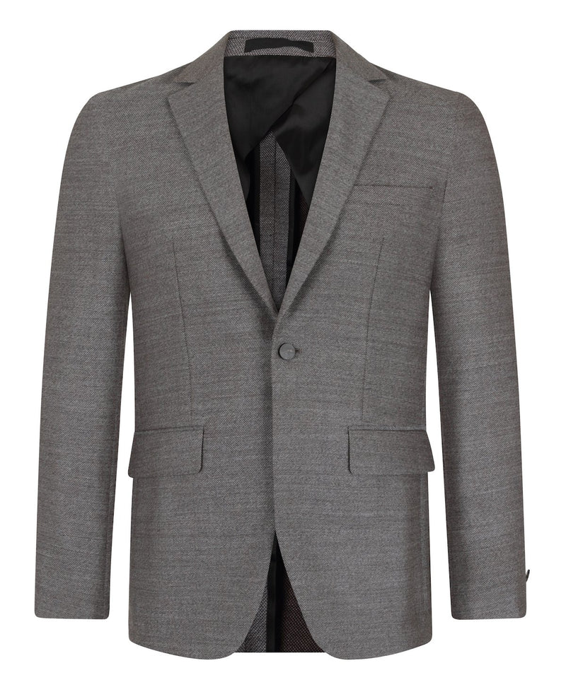 Kilgour Savile Row Luxury Grey Wool Blazer | Malford of London Savile Row and Luxury Formal Wear Sale Outlet