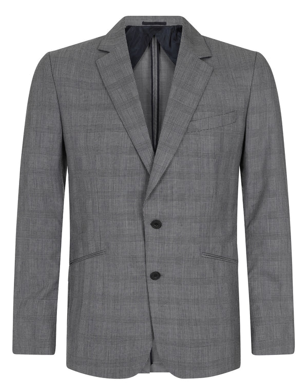 Kilgour Silver Luxury Blazer | Malford of London Savile Row and Luxury Formal Wear Sale Outlet