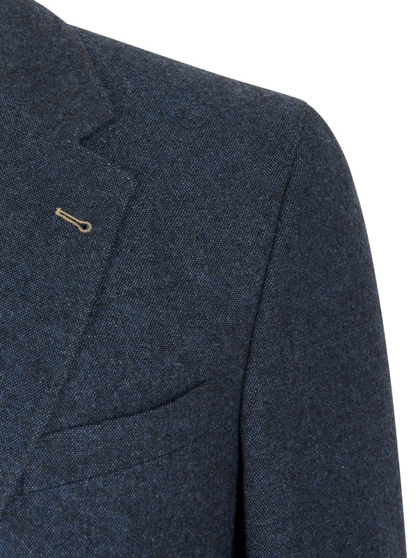 Louis Feraud Lyle Mix Jacket | Malford of London Savile Row and Luxury Formal Wear Sale Outlet