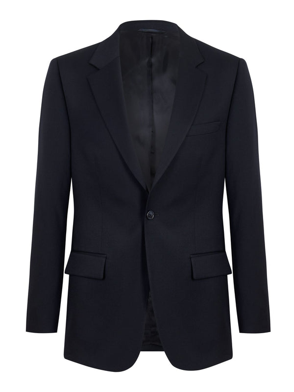 SB1 KG Single Breasted Suit Navy | Malford of London Savile Row and Luxury Formal Wear Sale Outlet