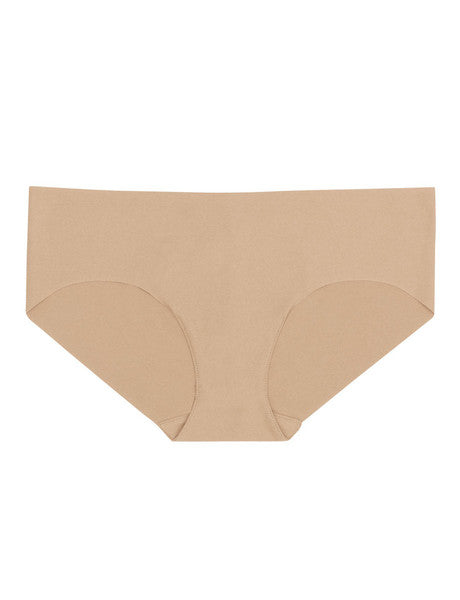 Commando Cotton Bikini Basics