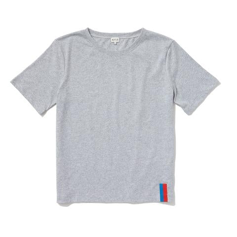 KULE The Modern Solid Heather Grey