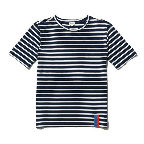 KULE The Modern in Navy/Cream