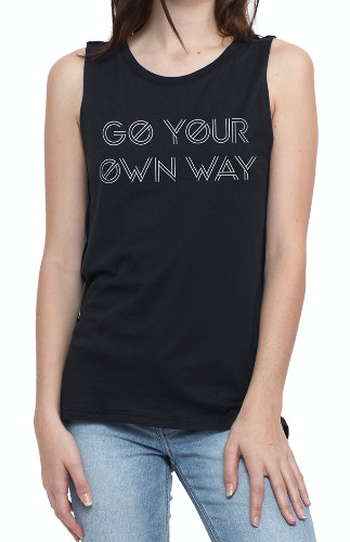 Go Your Own Way | Tops | Social Sunday | 4sisters1closet