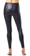 Perfect Control Faux Leather Legging | Commando | 4sisters1closet