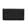 Vivo Studios Bea Wallet in Black/Black