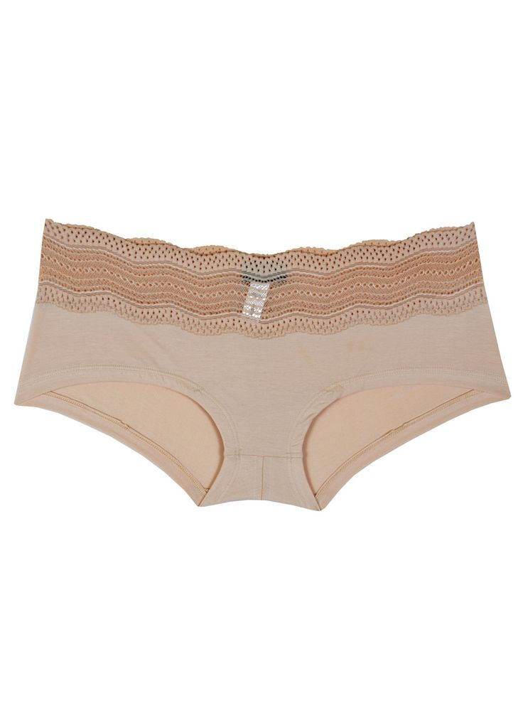 Cosabella Dolce Boyshort in Blush