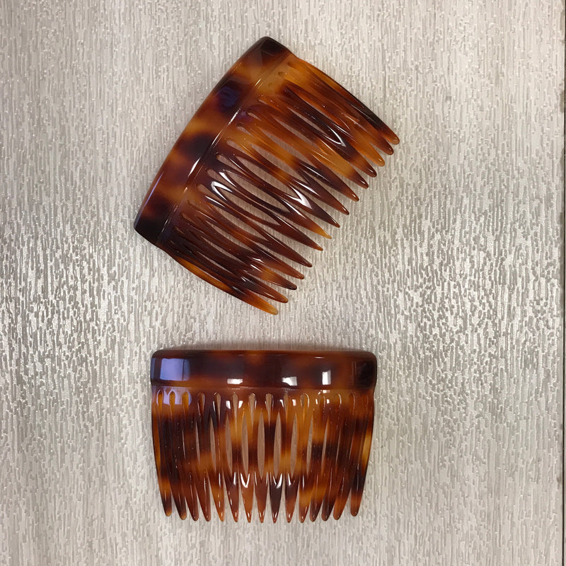 French Atelier Side Combs