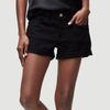 Frame Le Cut Cuffed Short