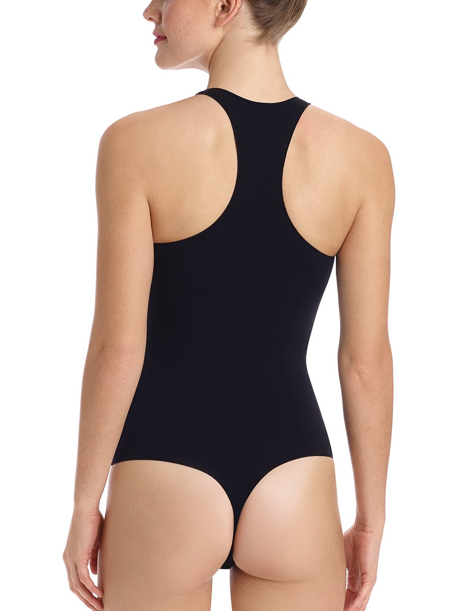 Commando The Ballet Racerback Bodysuit Thong | 4sisters1closet