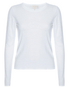 Nation Dre Long Sleeve in White