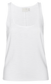 Nation Courtney Raw Racerback Tank | 4sisters1closet