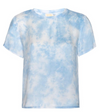 Nation Marie Tee in Blue Skies | 4sisters1closet