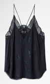 Zadig & Voltaire Christy Camisole | 4sisters1closet