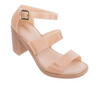 Melissa Model AD Light Pink | 4sisters1closet