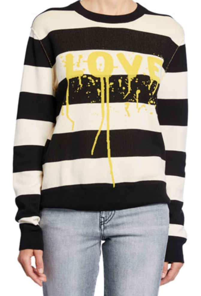 Zadig & Voltaire Co Love Sweater