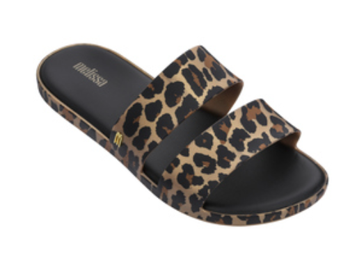 Melissa Color Pop AD Animal Print