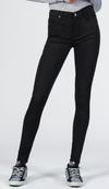 Black Orchid Gisele High Rise Super Skinny So Black