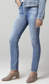 Citizens of Humanity Olivia Slim Ankle ChitChat | 4sisters1closet