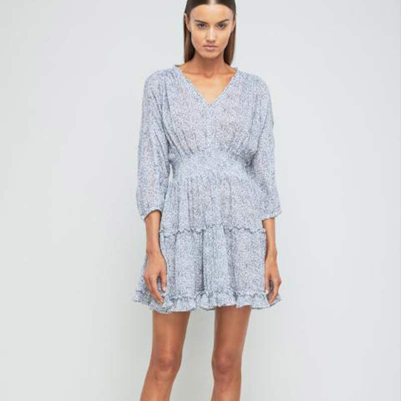 Sundays NYC Harland Dress