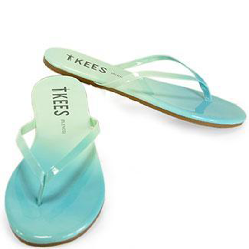 Tkees Blue Breeze