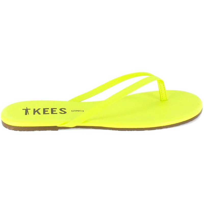 Zinc Yellow | Shoes | Tkees | 4sisters1closet