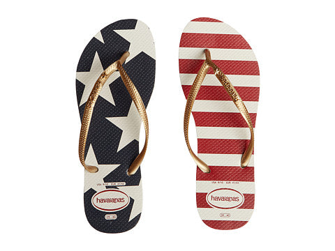 Havaianas Stars and Stripes