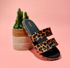 Melissa Color Pop AD Animal Print | 4sisters1closet