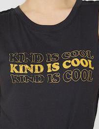 Social Sunday Kind is Cool T-Shirt
