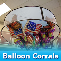 Balloon Corrals
